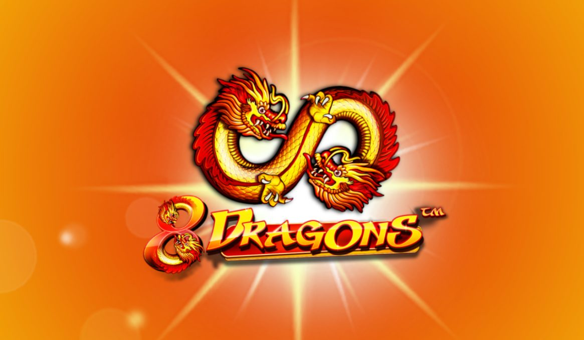 8 Dragons Slots Machine