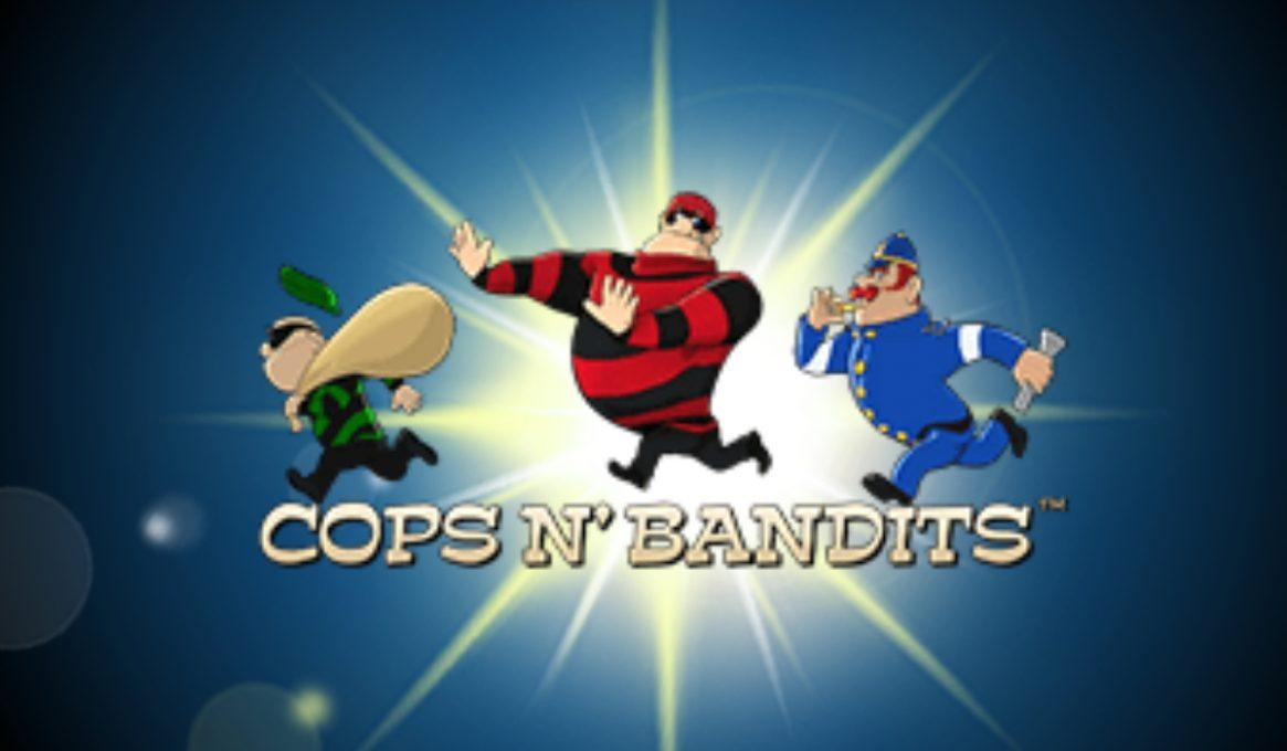 Cops n Bandits Machine