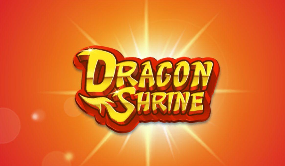 Dragon Shrine Slot Machine