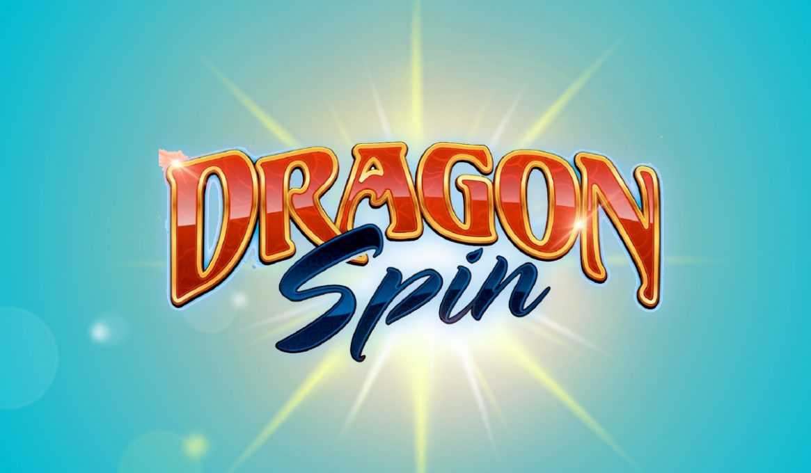 Dragon Spin Slot Machine
