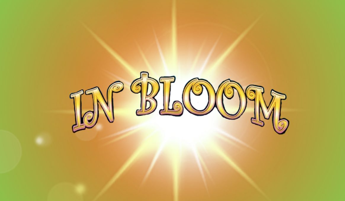 In Bloom Slot Machine