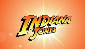 Indiana Jones Slot Machine