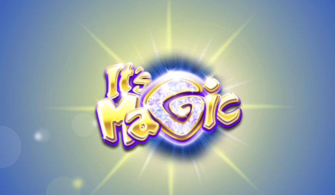 Its Magic Slot Machine