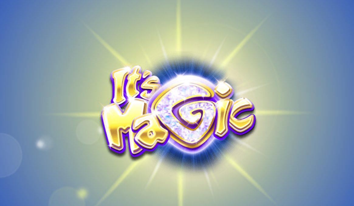 Its Magic Slot Machine