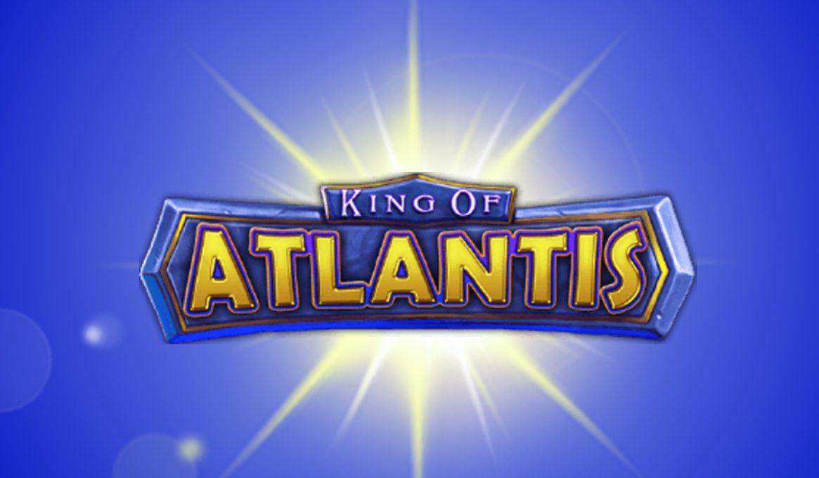King of Atlantis Slot Machine