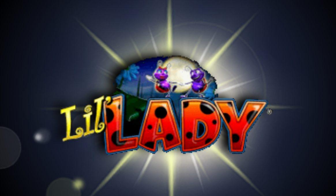 Lil Lady Slot Machine