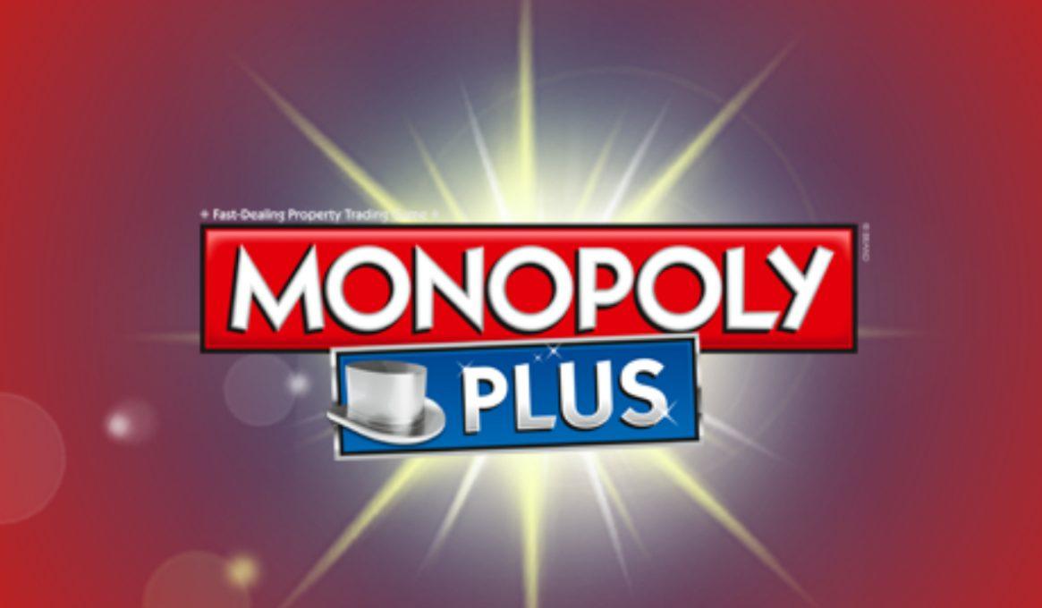 Monopoly Plus Slot Machine