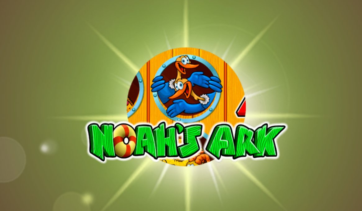 Noah's Ark Slot Machine