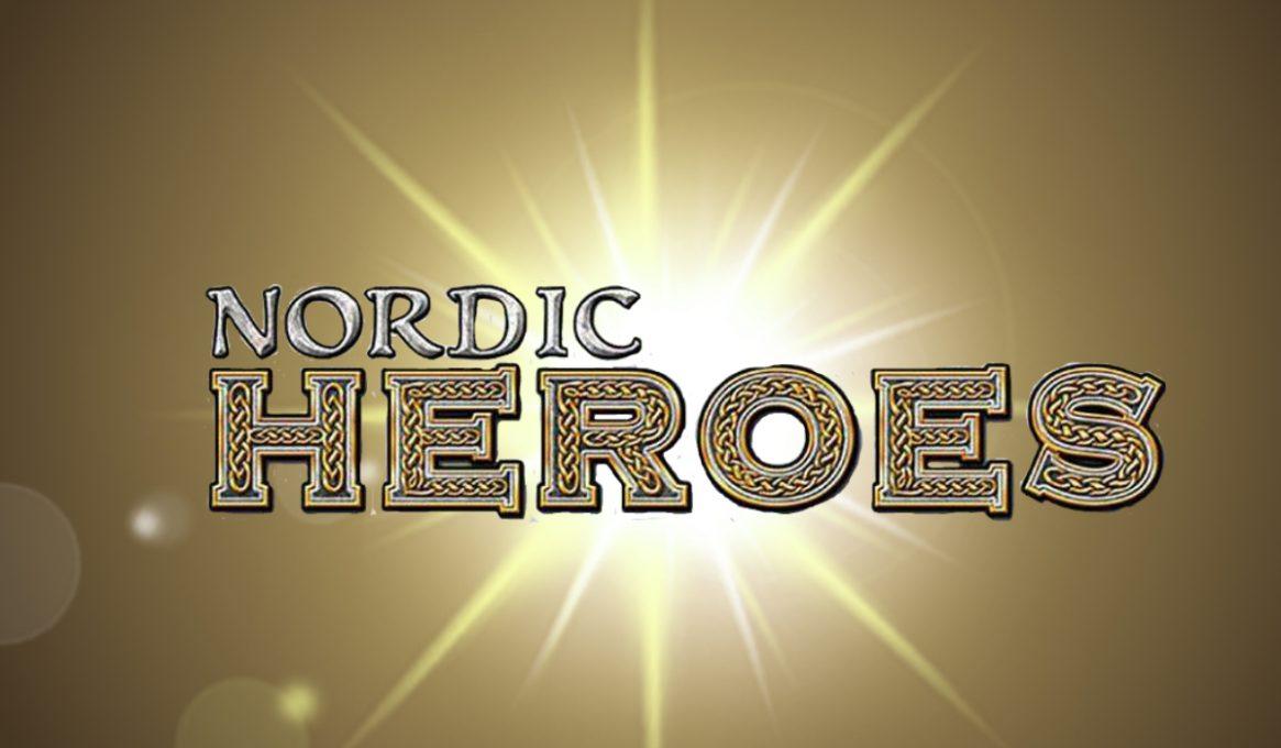 Nordic Heroes Slot Machine