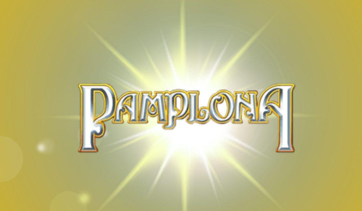 Pamplona Slot Machine