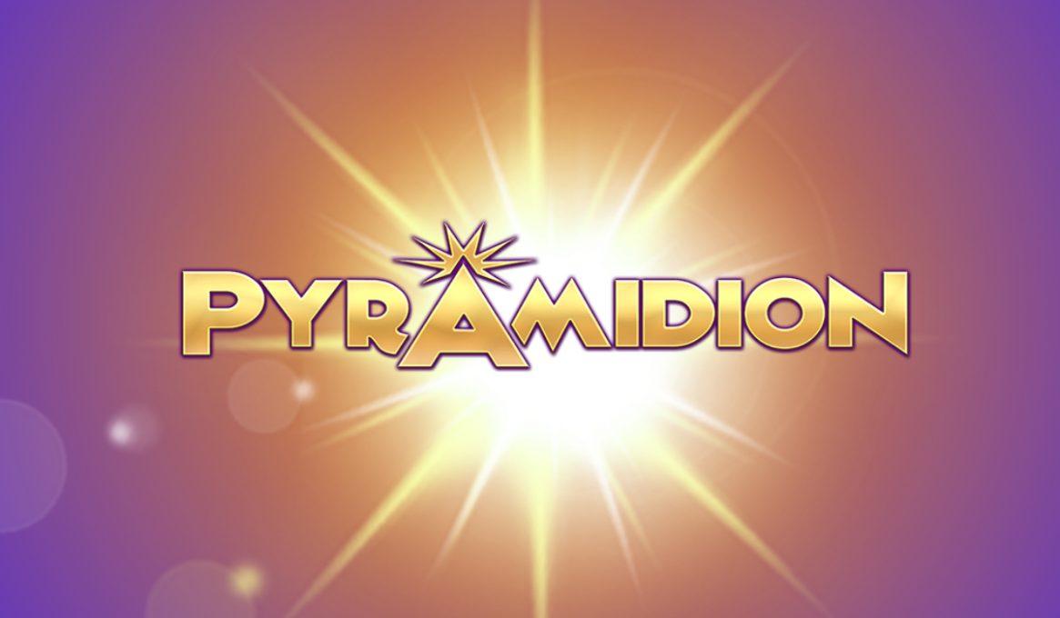 Pyramidion Slot Machine