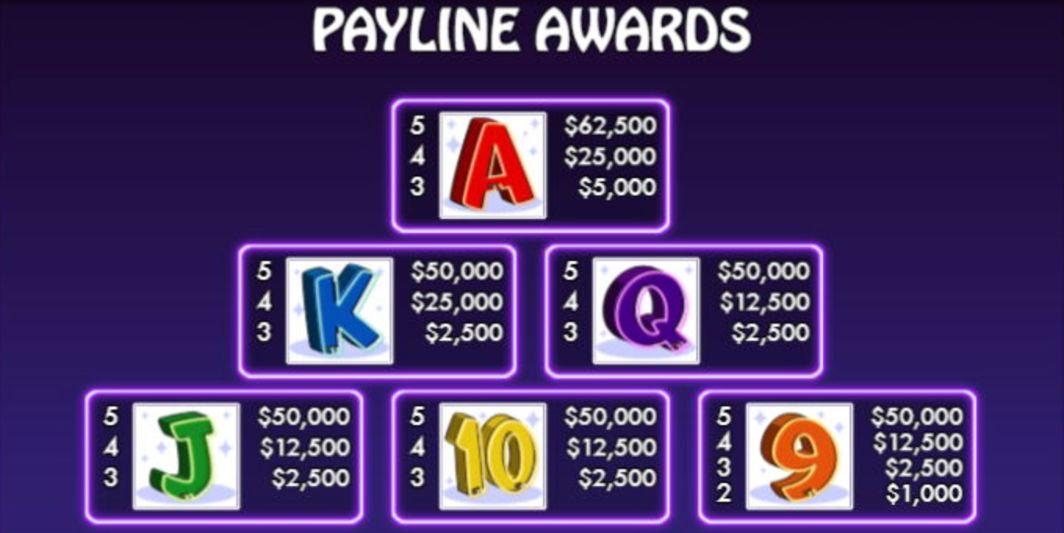 Vegas Baby Slot Machine