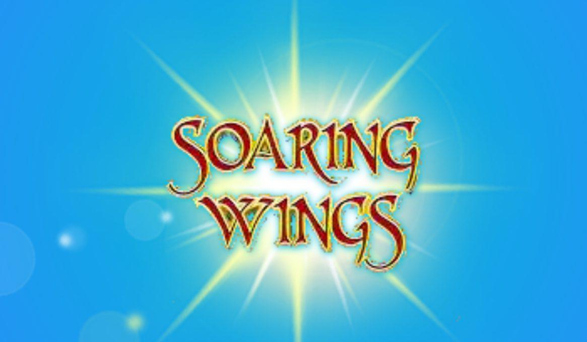 Soaring Wings Slot Machine
