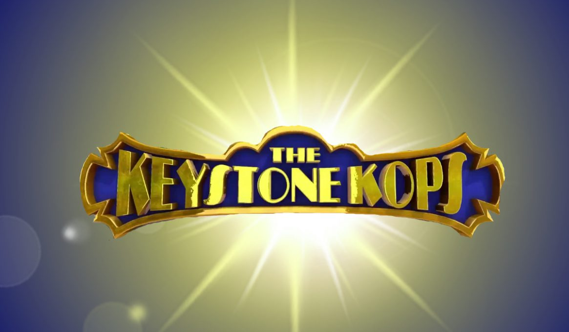 The Keystone Kops Slot Machine