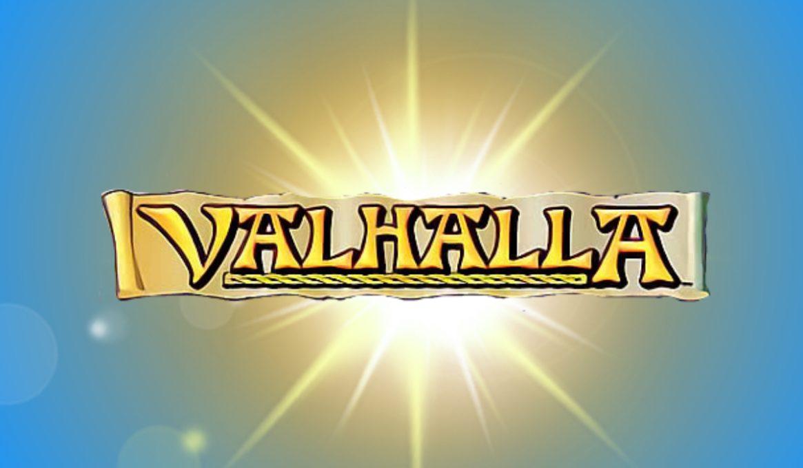 Valhalla Slot Machine