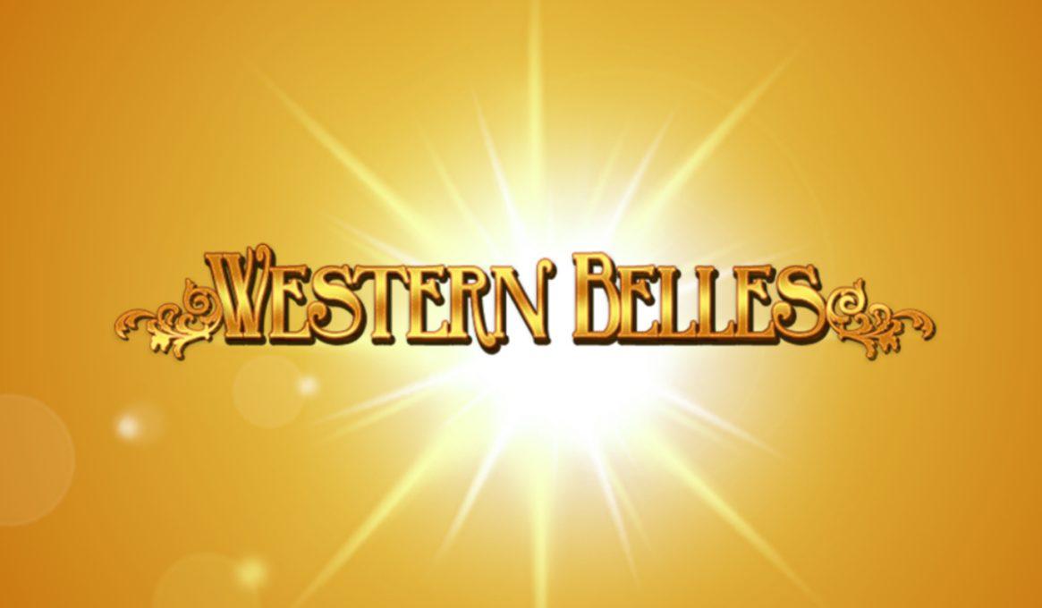 Western Belles Slot Machine