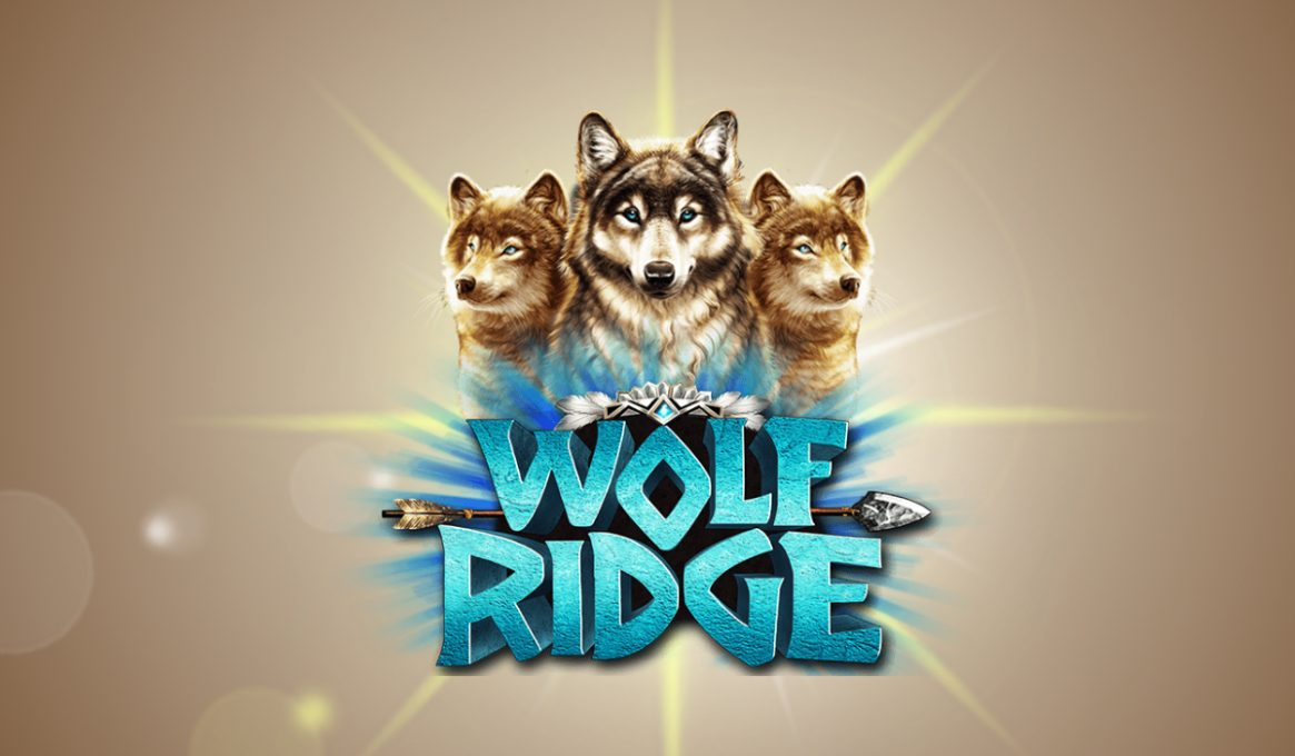 Wolf Ridge Slot Machine