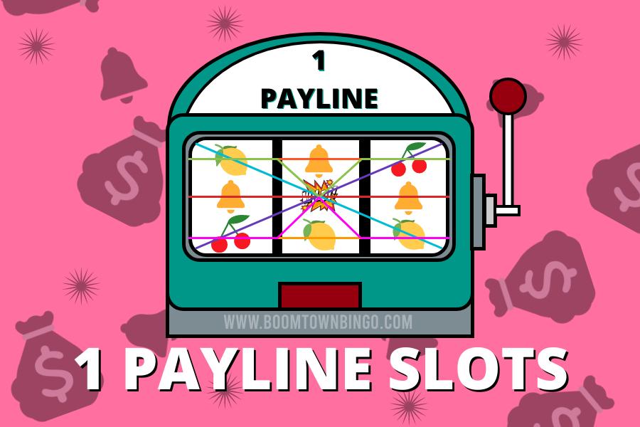 1 Payline Slots