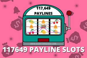 117649 Payline Slots