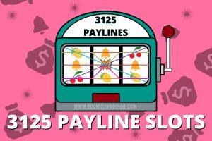 3125 Payline Slots