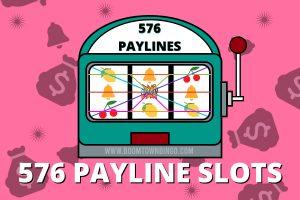 576 Payline Slots