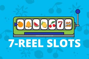 7-Reel Slots