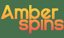 Amber Spins Logo