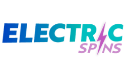 Electric Spins Logo
