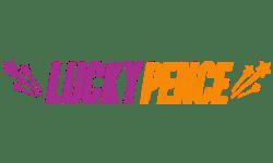 Lucky Pence Logo