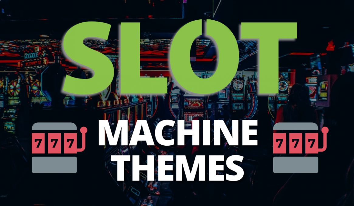 Slot Machine Themes