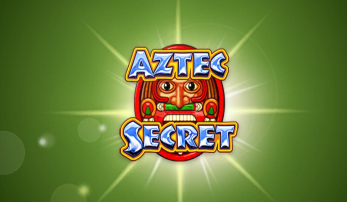 Aztec Secret Slot Machine