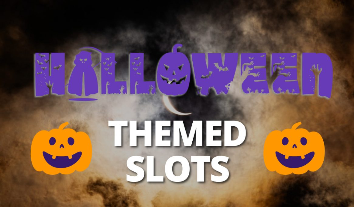 Halloween Themed Slots