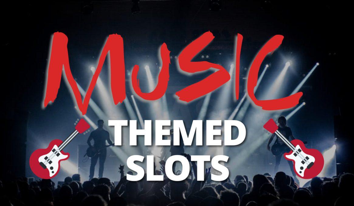 Music Themed Slots