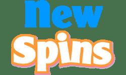 New Spins Logo