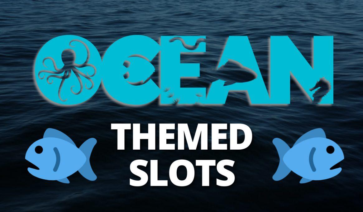 Underwater Themed Slots
