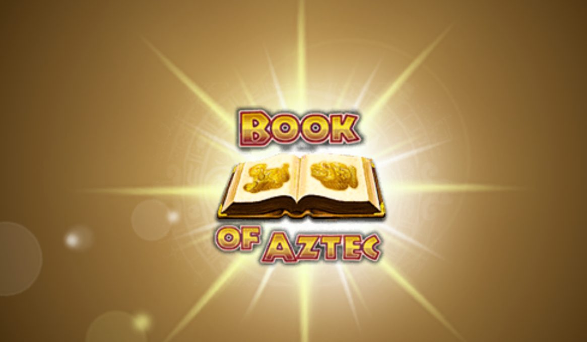 Book of Aztec Slot Machine